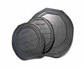 <b>EasyCare Comfort Pad 12 mm Größe 3 bis 8</b> - Bild vergrößern
