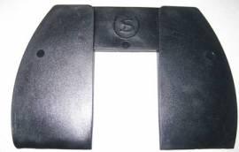<b>Keil für Hufschuhe  8 mm</b> - Bild vergrößern